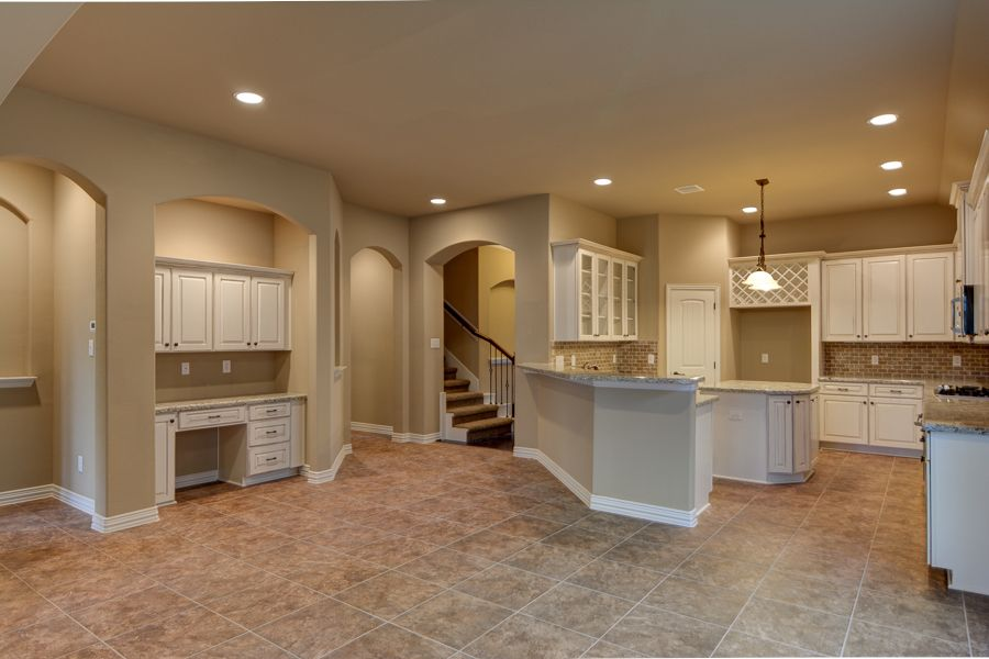 Kitchen featured in The Emma By Kinsmen Homes  in Beaumont, TX