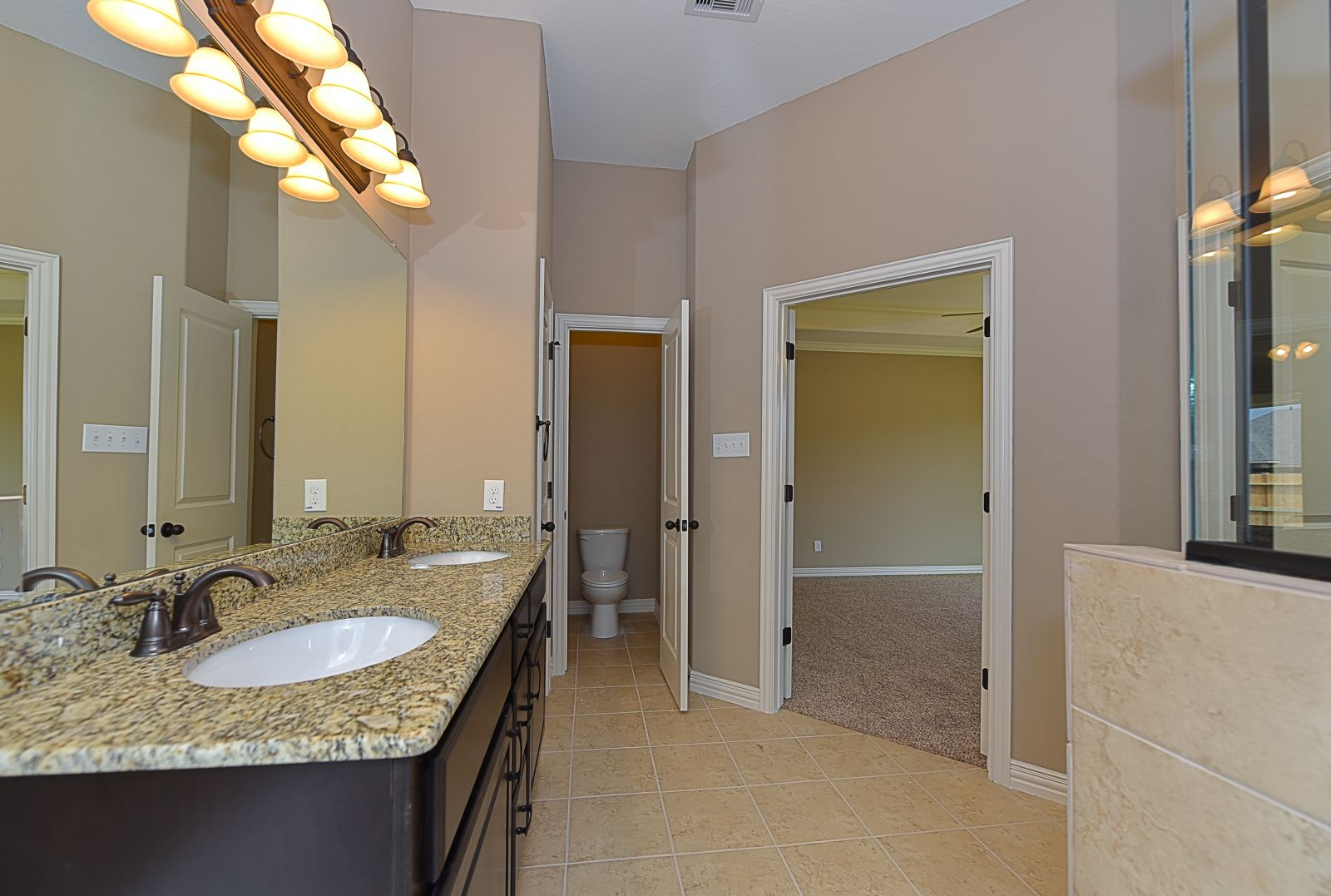 Bathroom featured in The Rene By Kinsmen Homes  in Beaumont, TX