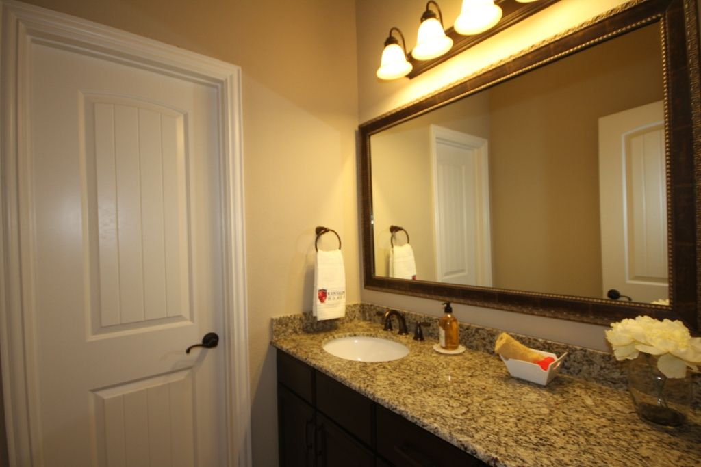 Bathroom featured in The Shea By Kinsmen Homes  in Beaumont, TX