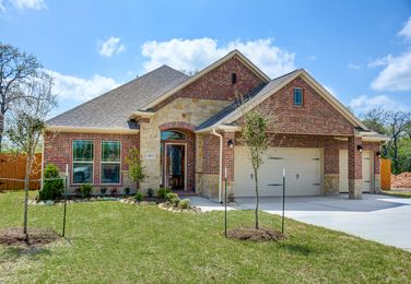 New Construction Homes Plans In Beaumont Tx 25 Homes