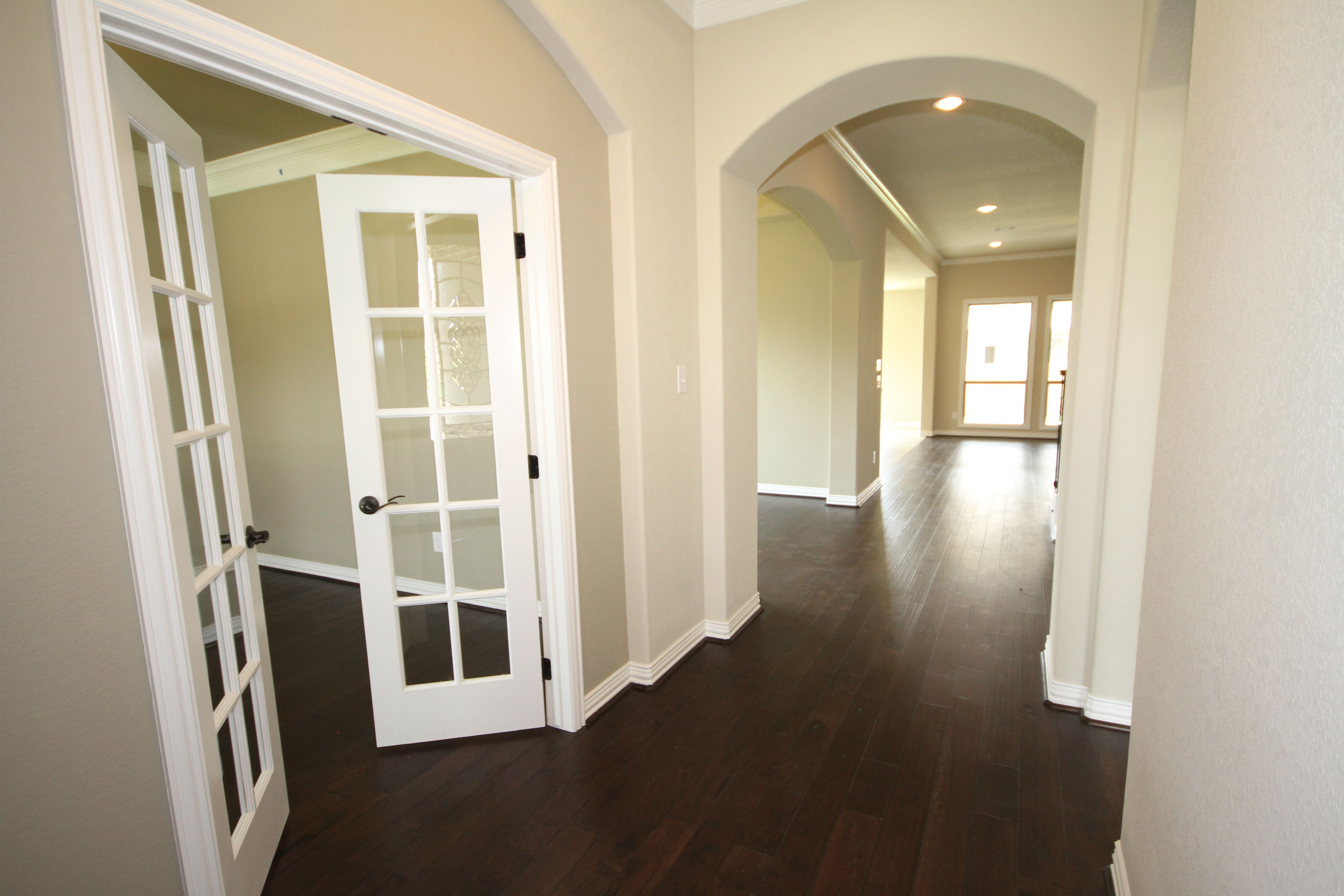 Living Area featured in The Rebecca By Kinsmen Homes  in Beaumont, TX