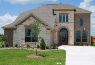 The Crossing at Pine Island by Kinsmen Homes in Beaumont Texas