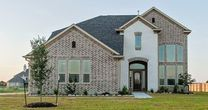 Beaumont Area by Kinsmen Homes in Beaumont Texas