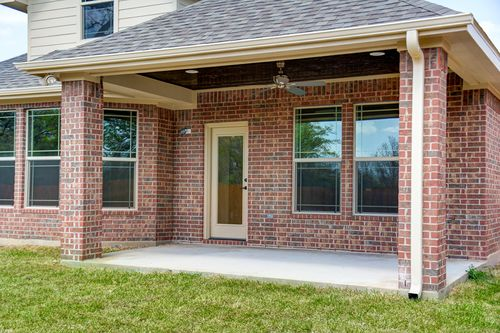 Patio-in-The Emma-at-Copper Point-in-Lumberton