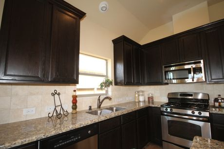 Kitchen-in-The Lorraine-at-Bergeron Addition-in-Hamshire
