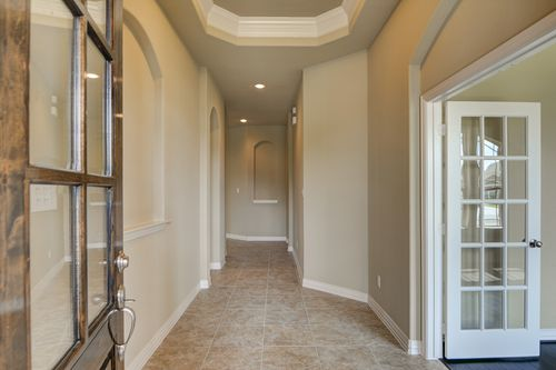 Hallway-in-The Paige-at-Copper Point-in-Lumberton