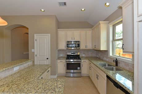 Kitchen-in-The Rene-at-Copper Point-in-Lumberton