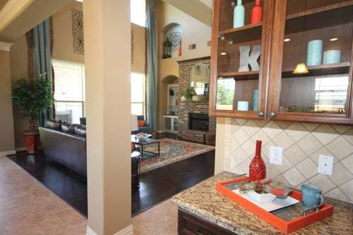 Study-in-The Katherine-at-Bryan, College Station Area Build On Your Lot-in-College Station