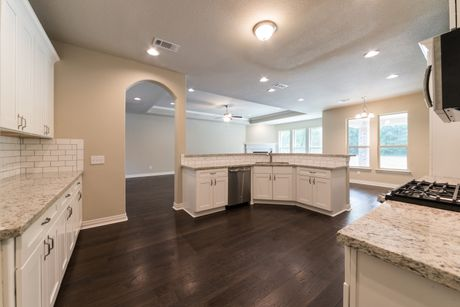 Kitchen-in-Alicia-at-Copper Point-in-Lumberton