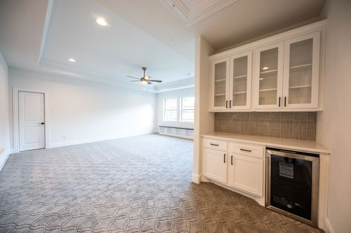 Wet-Bar-in-The Jamie-at-Bryan, College Station Area Build On Your Lot-in-College Station