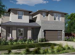 Newport Residence 2 - Newport at River Islands: Lathrop, California - Kiper Homes