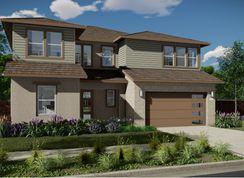 Newport Residence 4 - Newport at River Islands: Lathrop, California - Kiper Homes