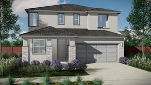 Catalina Residence 2 - Catalina ll at River Islands: Lathrop, California - Kiper Homes