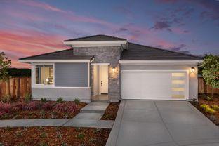 Mayfair Residence 1 - Mayfair at Westfield: Hollister, California - Kiper Homes