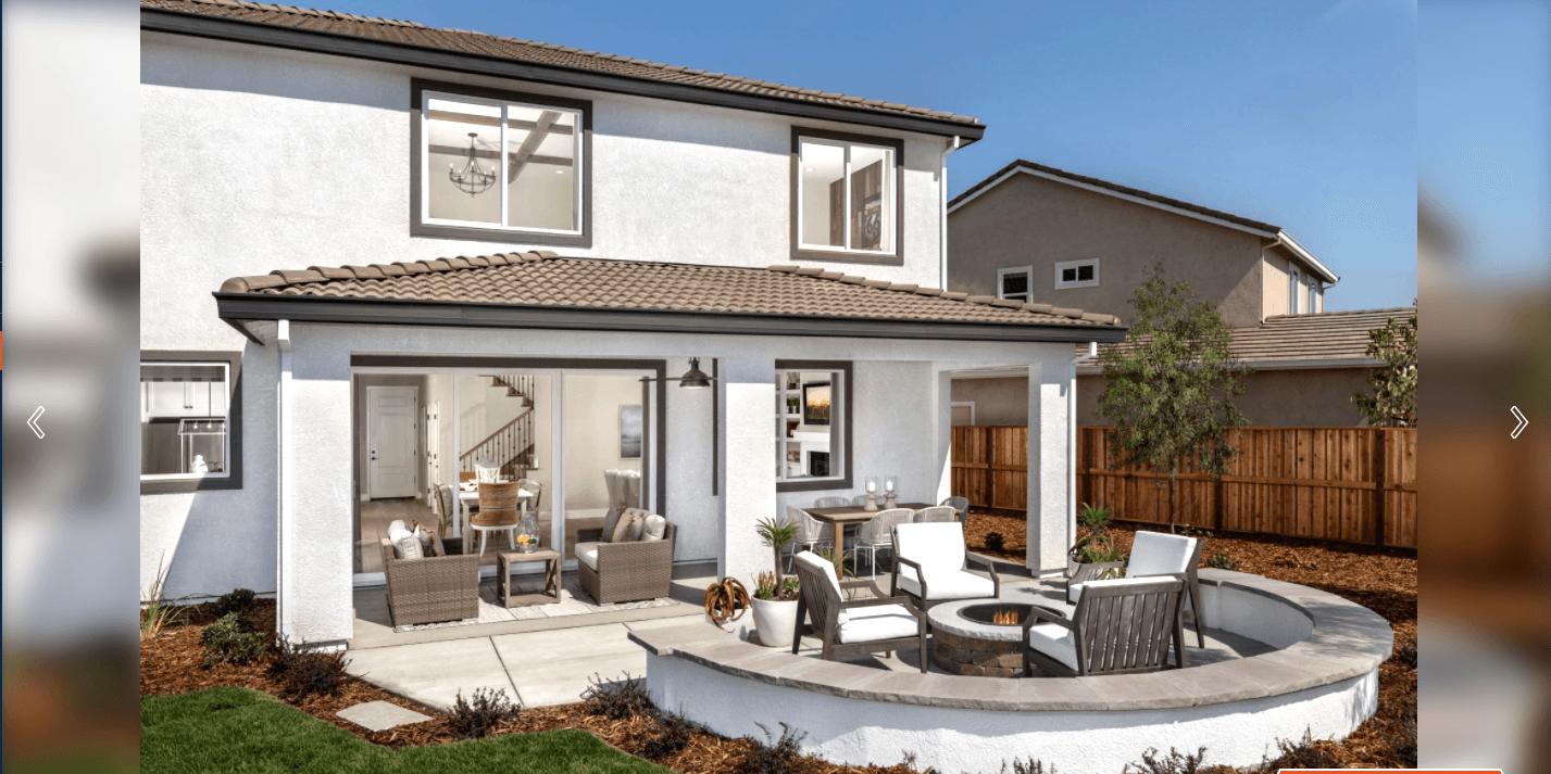 'Mayfair at Westfield' by Kiper Homes in Santa Cruz