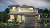 Balboa at River Islands by Kiper Homes in Stockton-Lodi California