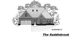The Saddlebrook