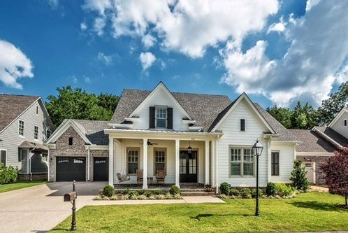 Klazmer Sklar Homes By In Memphis Tennessee
