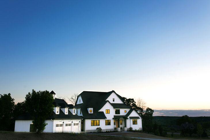 Klh Custom Homes