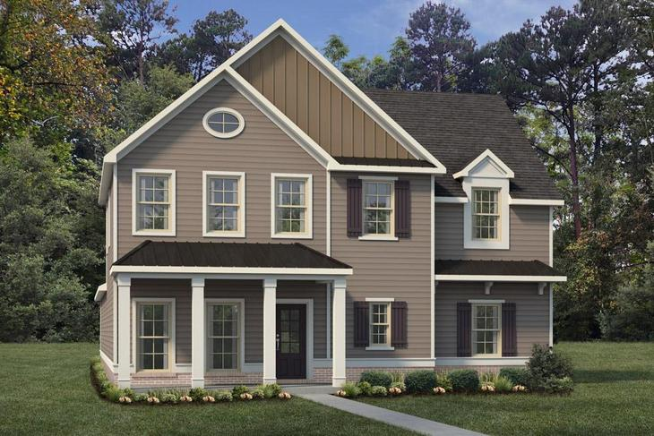 New Homes | Search Home Builde...