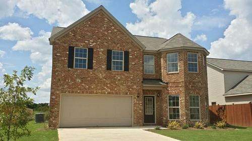 New homes in macon ga 278 new homes newhomesource for Home builders in macon ga