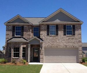 New Homes In Hampton Ga 216 Communities Newhomesource