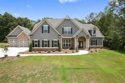 Knight Homes | New Home Builder | Alabama and Georgia | Find