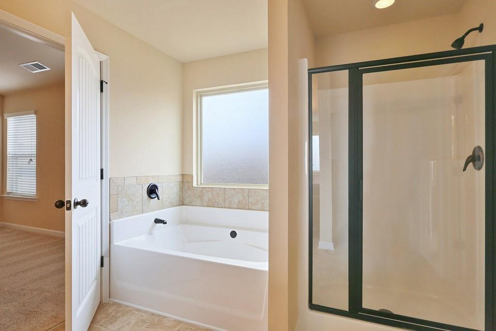 Bathroom featured in The Layla By Knight Homes in Macon, GA