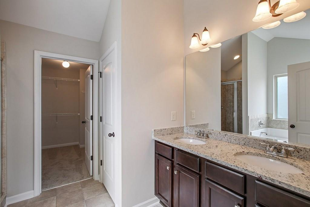 Bathroom featured in The Everest III By Knight Homes in Atlanta, GA