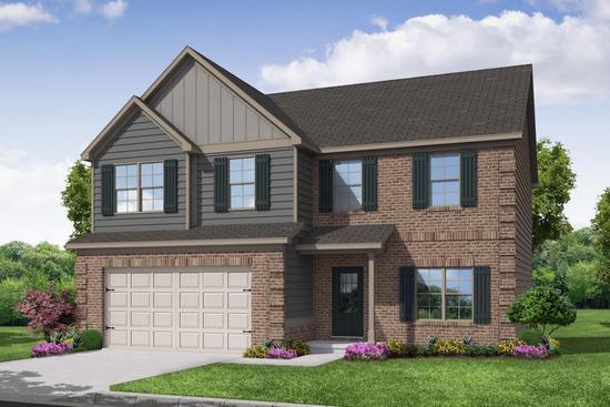 Homes Plans In Warner Robins Ga