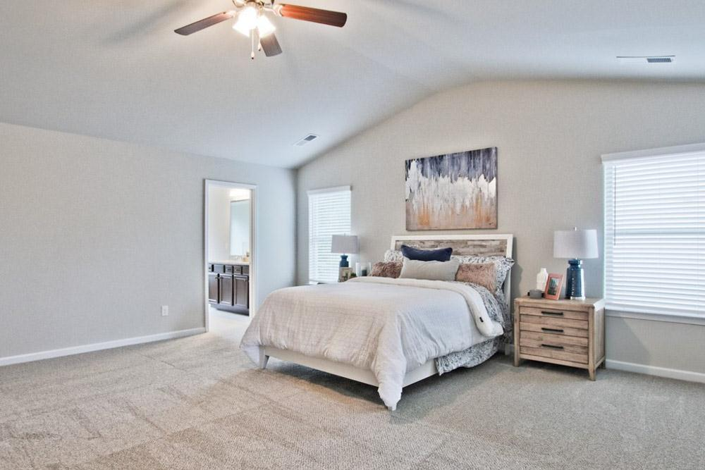 Bedroom featured in The Kendall I By Knight Homes in Macon, GA