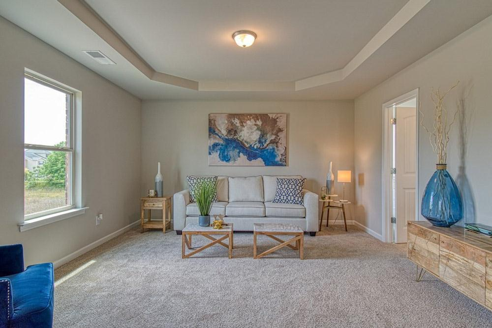 Bedroom featured in The Westin By Knight Homes in Macon, GA