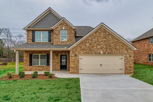 Swell New Homes In Kathleen Ga 9 Communities Newhomesource Home Interior And Landscaping Transignezvosmurscom