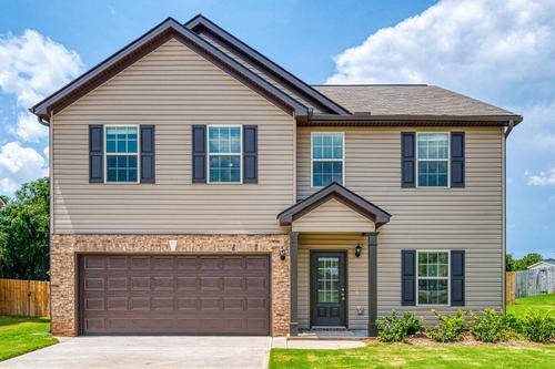 New Homes in Macon | 18 Communities | NewHomeSource