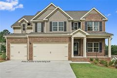 224 Woodward Way (The Abigail II)