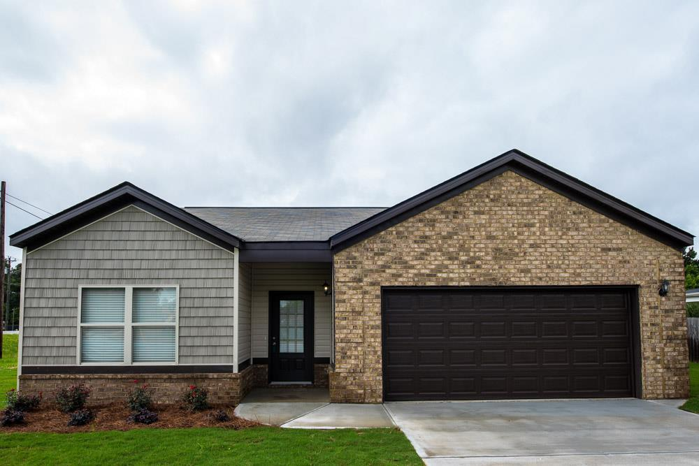 Exterior featured in The Cannon By Knight Homes in Macon, GA