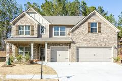 6253 Old Kingston dr (The Isabella II)