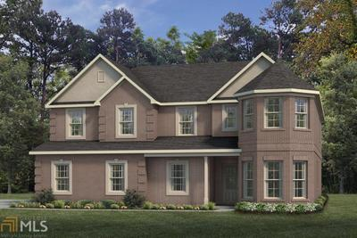 Knight Homes | New Home Builder | Alabama and Georgia ... on