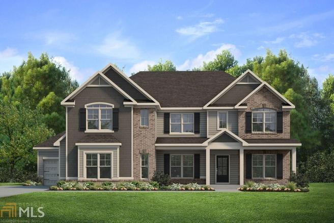 255 Township Dr (The Augusta)
