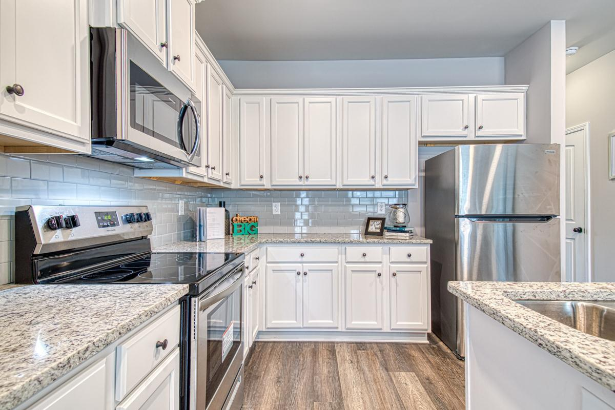 Kitchen featured in the Primrose By Knight Homes in Atlanta, GA