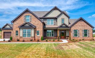 Graceton Farms by Knight Homes in Atlanta Georgia