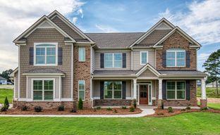 Peppertree by Knight Homes in Atlanta Georgia
