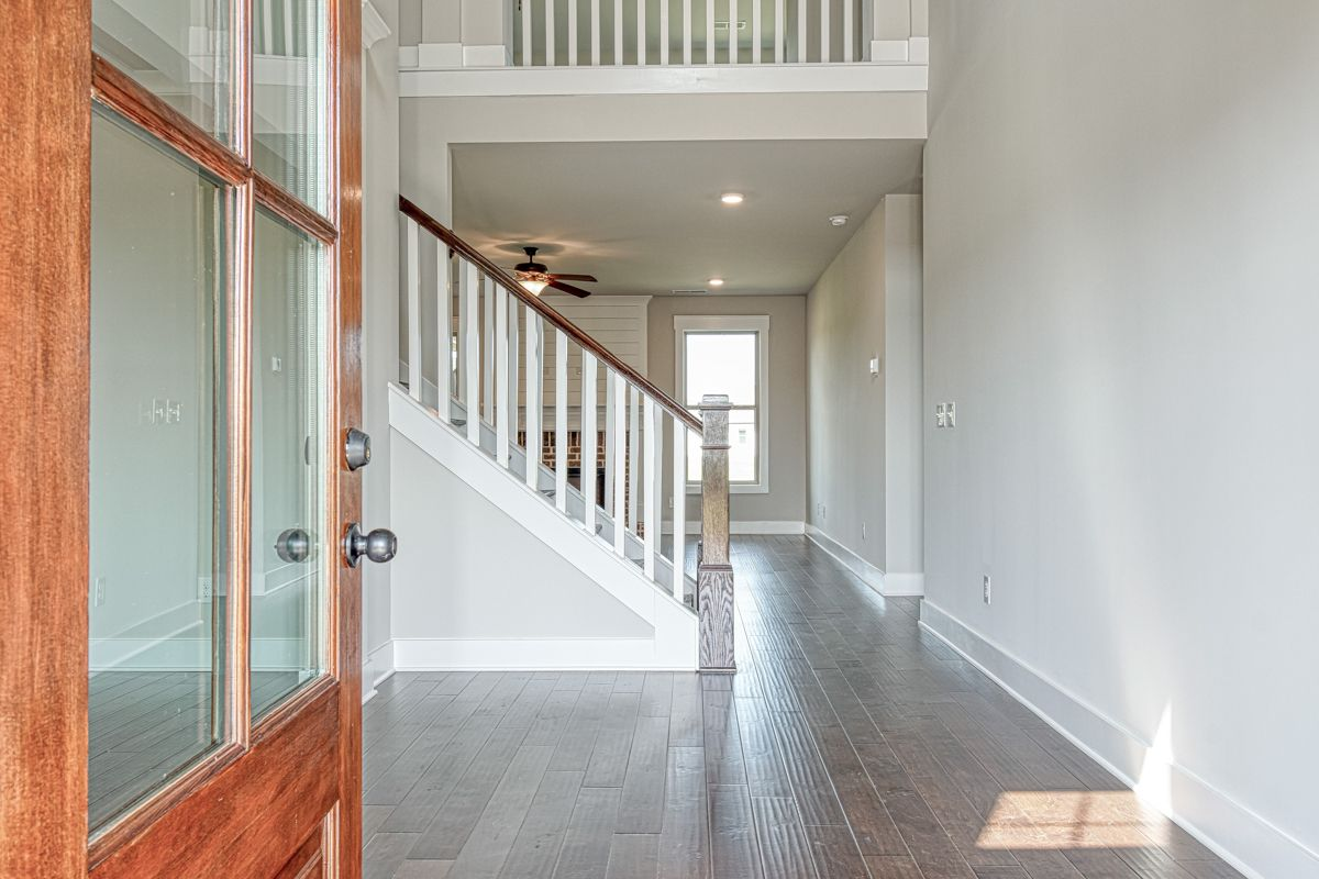 Living Area featured in The Margaret By Knight Homes in Atlanta, GA