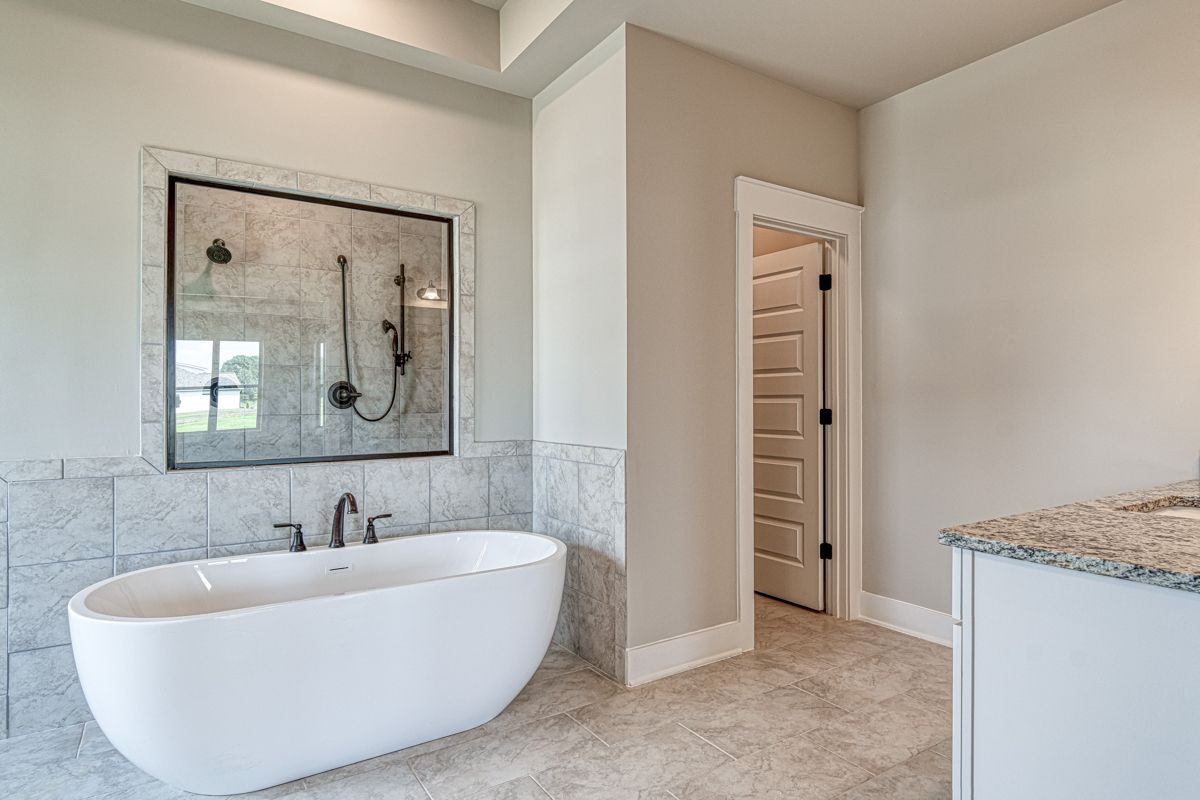 Bathroom featured in The Margaret By Knight Homes in Atlanta, GA
