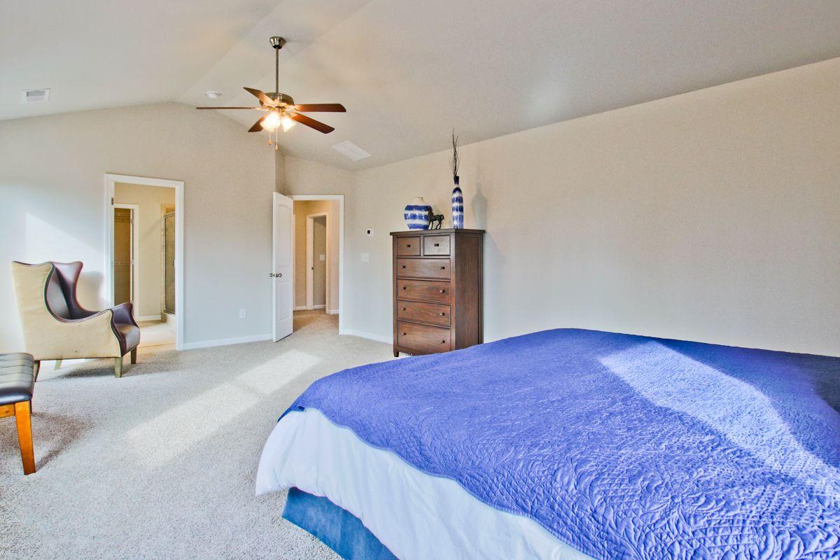 Bedroom featured in The Hamilton II By Knight Homes in Auburn-Opelika, AL