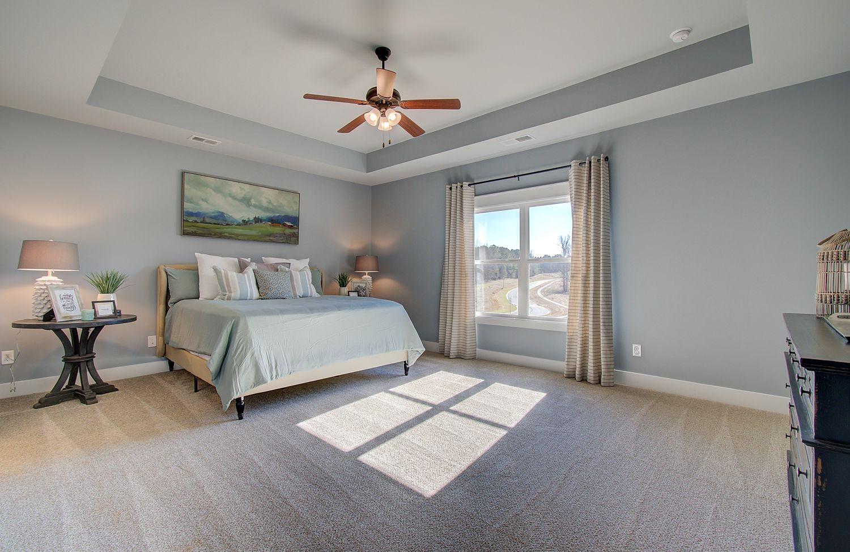 Bedroom featured in The Azalea By Knight Homes in Atlanta, GA