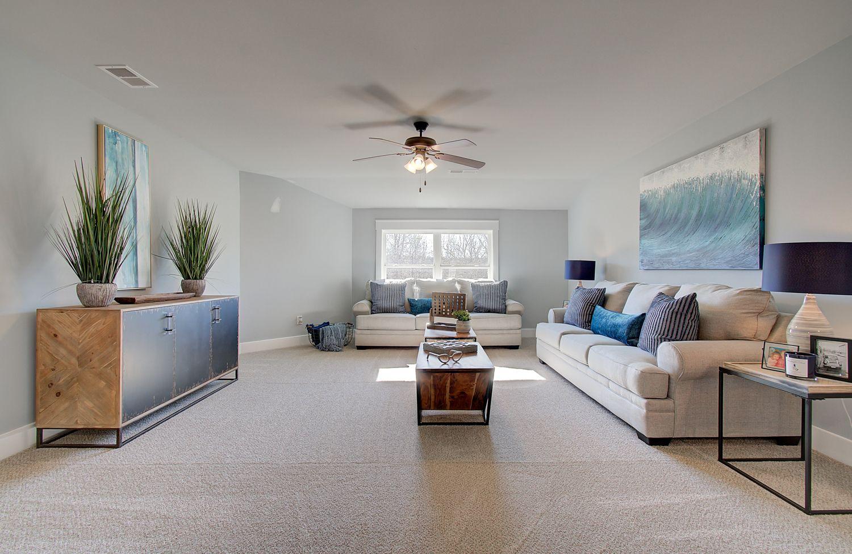Living Area featured in The Azalea By Knight Homes in Atlanta, GA