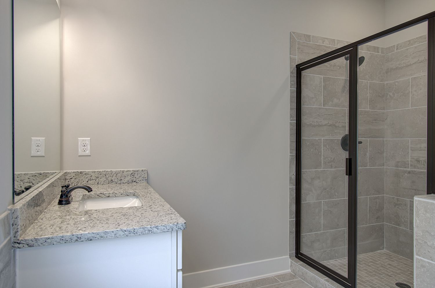 Bathroom featured in The Chatham By Knight Homes in Atlanta, GA