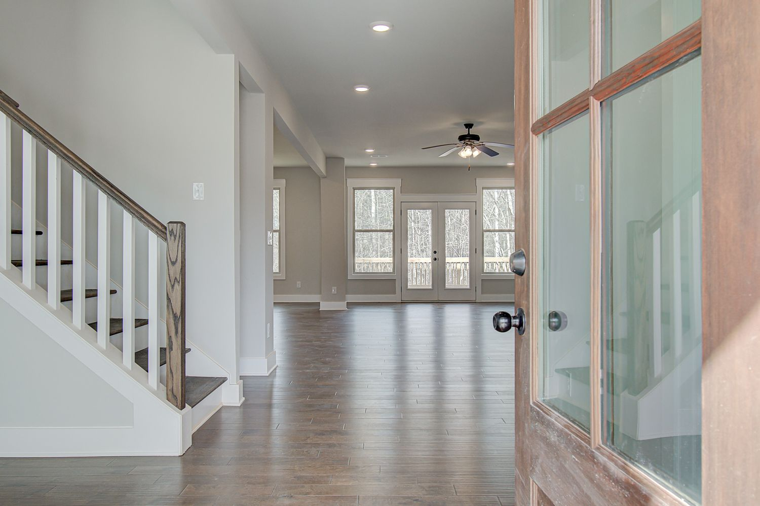Living Area featured in The Lauren By Knight Homes in Atlanta, GA