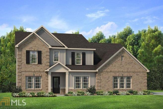 265 Graceton Farms Dr (The Roosevelt III)